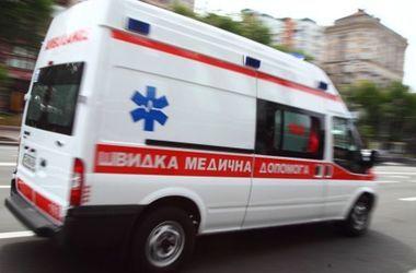 8-річну дівчинку медикам врятувати не вдалося. Фото: telegraf.com.ua