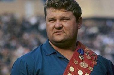 Леонид Жаботинский выиграл две Олимпиады