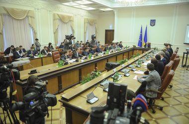 В правительстве похвастались, что увеличили резервы НБУ за счет траншей МВФ почти на $7 млрд. Фотоkmu.gov.ua