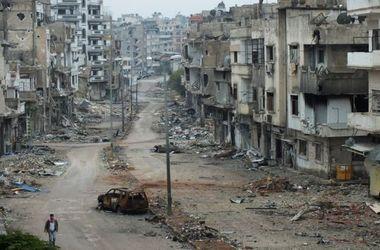Посольство Украины в Сирии временно передислоцируют в Ливан. Фото: rbc.ua