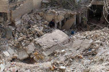 В Сирии наступило перемирие. Фото: AFP