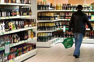 В Україні дорожчає алкоголь. Фото: nwradio.ru