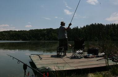 Чоловік хотів ловити рибу в Чорнобилі