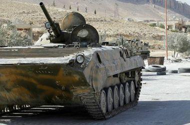 СМИ подсчитали расходы России на операцию в Сирии , фото AFP