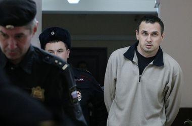 Олег Сенцов. Фото: NFCC