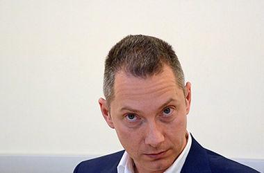 Борис Ложкін. Фото: telekritika.ua