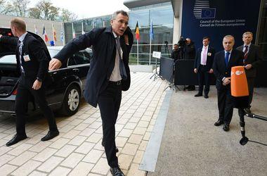 Генсек НАТО Йенс Столтенберг. Фото: AFP