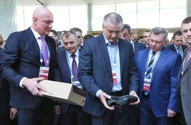 У Криму назвали найбільший інвестпроект. Фото: Фейсбук
