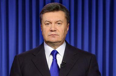 Віктор Янукович. Фото: AFP