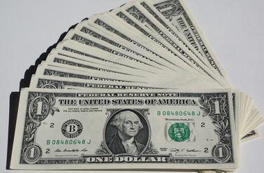 Доллар снова растет. Фото: Pixabay