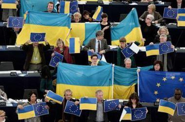 Европарламент проконтролирует использование выделенных Украине денег. Фото: AFP