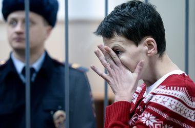 Савченко сегодня может вернуться в Украину. Фото: AFP