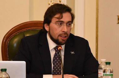 Александр Винников. Фото: facebook.com/alexander.s.vinnikov