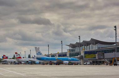 """У Мінінфраструктури пропонують назвати аеропорт """"Бориспіль"""" ім'ям авіаконструктора Сікорського. Фото: Facebook"""