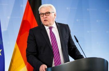 Франк-Вальтер Штайнмаєр. Фото: AFP