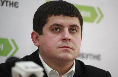 Максим Бурбак. Фото: frontzmin.ua