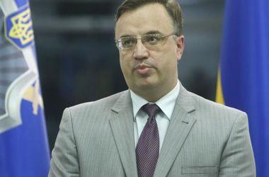 Юрій Севрук. Фото: РБК-Україна