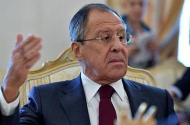 Сергій Лавров. Фото: AFP