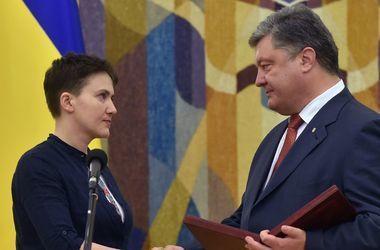Савченко хоче перевиборів. Фото: AFP