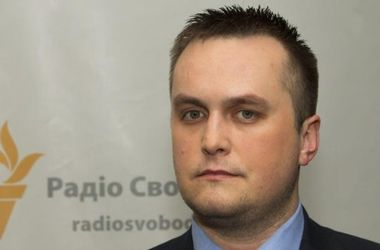 Назар Холодницький. Фото:mignews.com.ua