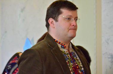 Володимир Ар'єв. Фото: facebook.com