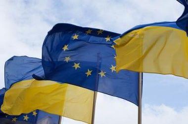 Украина ведет активных с/х-экспорт в ЕС. Фото:tourdream.net