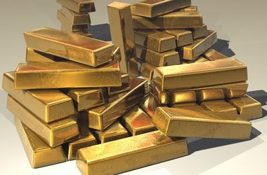 Золото растет в цене. Фото:pixabay.com