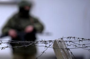 Військовий став жертвою снайпера. Фото: AFP