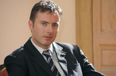 Депутат ЕП от Шотландии Алин Смит. Фото:alchetron.com