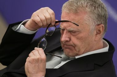 Владимир Жириновский. Фото: ТАСС
