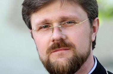 """Протоиерей Николай Данилевич. Фото: """"Фейсбук"""""""