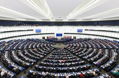 Европарламент. Фото: wikipedia.org