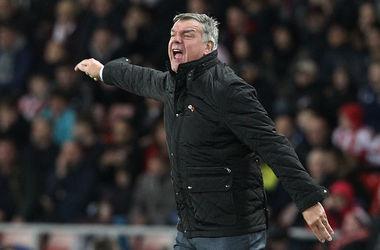 Сэм Эллардайс - новый тренер сборной Англии. Фото AFP