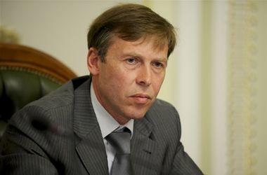 Сергей Соболев. Фото:kanalukraina.tv