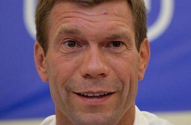 Олег Царьов. Фото:estverum.com