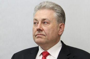 Владимир Ельченко. Фото: twitter