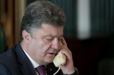 Петр Порошенко. Фото: expres.ua