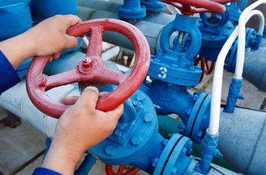 Базовая цена на газ снижена. Фото: AFP