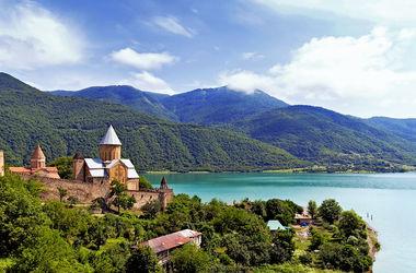 Грузия. Фото: tui.ua