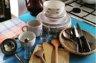 Прибирайте зайві речі, якими не користуєтеся. Фото: instagram.com/anet_pilikovic