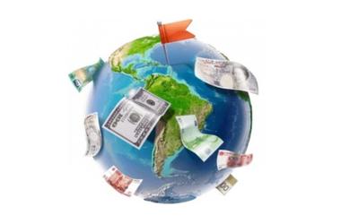 Бизнес стал активно переводит дивиденды иностранным инвесторам. Фото из архива