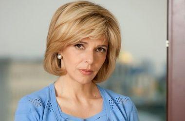 Ольга Богомолець. Фото: Facebook