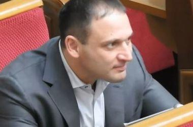 Дмитро Добкін. Фото: скріншот