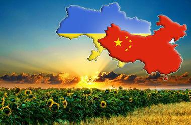 Китай заинтересовался ЗСТ с Украиной. Фото из открытых источников