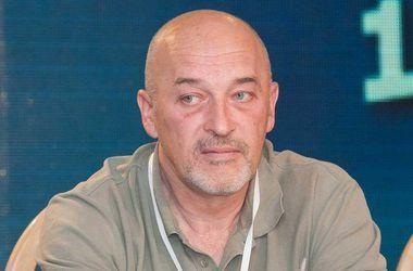 Георгій Тука. Фото: rbc.ua