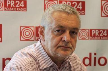Ян Пєкло. Фото: zn.ua