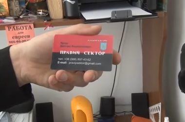 У мережі бурхливо прокоментували нову провокацію ФСБ РФ в Криму. Фото: кадр з відео