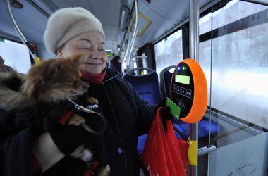 Транспортный апгрейд. Е-билетами за год смогут воспользоваться более 560 млн пассажиров. Фото AFP