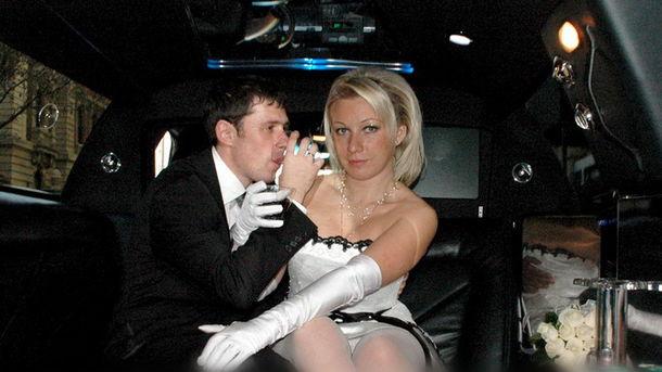 Мария Захарова с мужем. Фото: соцсети