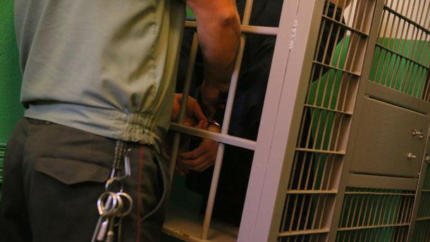 Оперативники спецслужбы задержали злоумышленников